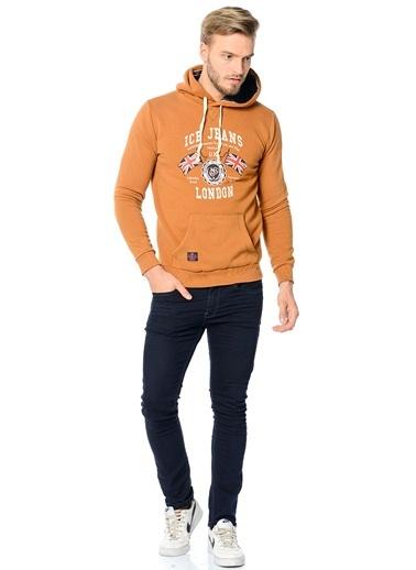 Sweatshirt-Iceboys